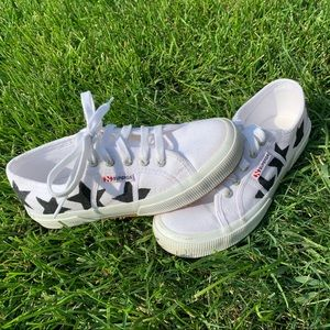 Superga Star Sneakers